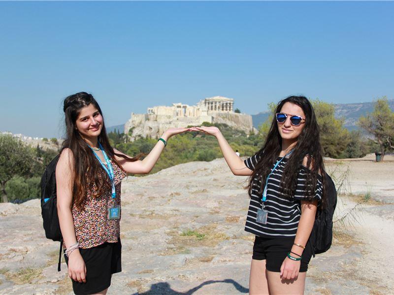SLTC Greece