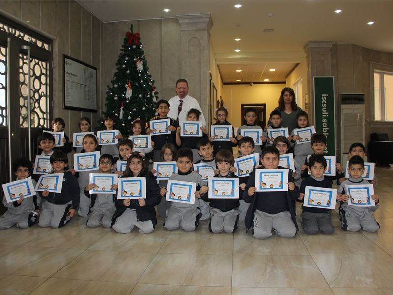 Term 1 Outstanding Total Average Certificates